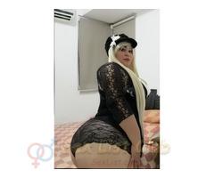 BOMBA SEXY ALEXANDRA GORDIBUENA TICA MUY CARIÑOSA