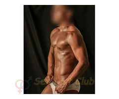Por primera vez colombiano real macho dominante masculino