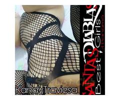Full anal KANDY TRAVIESA Santiago de veraguas
