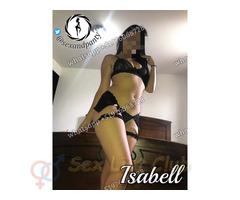 ISABELL MODELO WEBCAM VIDEOLLAMADAS EN VIVO X WHATSAPP