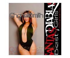CHANELL SMITH FULL SEXO VIA VENETTO X MANOLOS Bella vista 60303886 SOY CHANELL SMITH