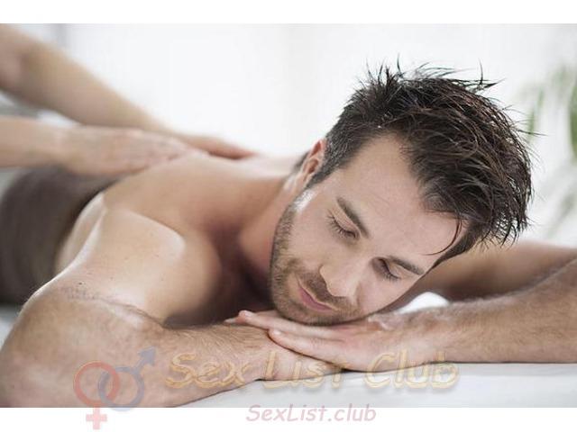 Masaje PROSTATICO  solo para hombres exigentes y solventes