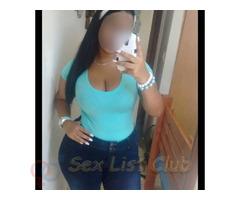 Natalie chica venezolana brindo trato de novios