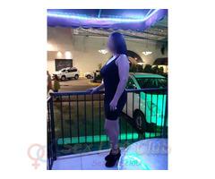 Disfruta con una mujer mimosa angelical una verdadera MILF yo soy ALEXANDRA