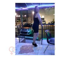 Me llamo ALEXANDRA soy una elegante y sofisticada escort MADURA