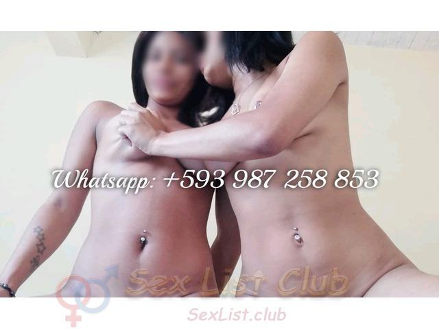 Shows eroticos y packs con Morena Latina