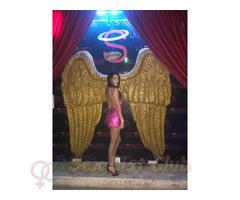 Colombiana escort de lujo 100 real sin engaños