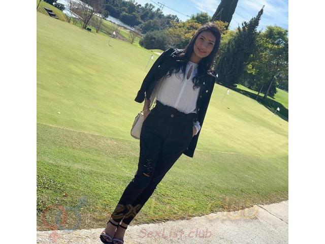 hola soy ami escort colombiana muyy joven y discrecion absoluta