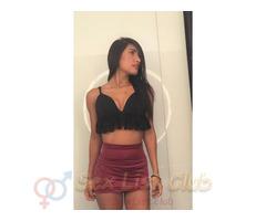 hola soy amy una preciosa escort colombiana muy amigable y le gusta la discreción