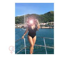 Hola amor Me llamo Kathe y soy una escort de lujo en Panama