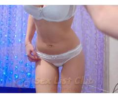 Nena webcam cumple tus deseos